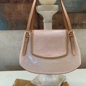 Louis Vuitton Biscayne Bay Mars Bag